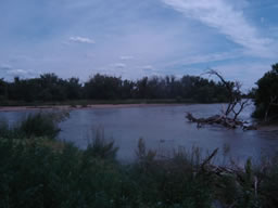 platte and poudre confluence