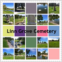 Collage Linn Grove