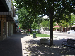 Downtown Plaza